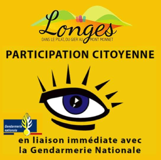 LOGO Participation citoyenne
